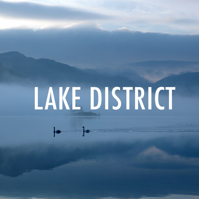 Lake District Fine Art Prints