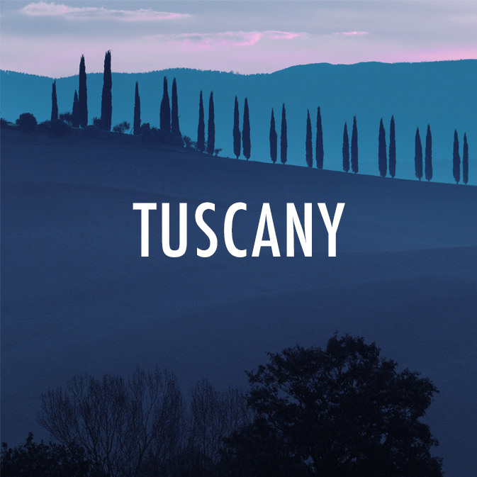 Tuscany Fine Art Prints