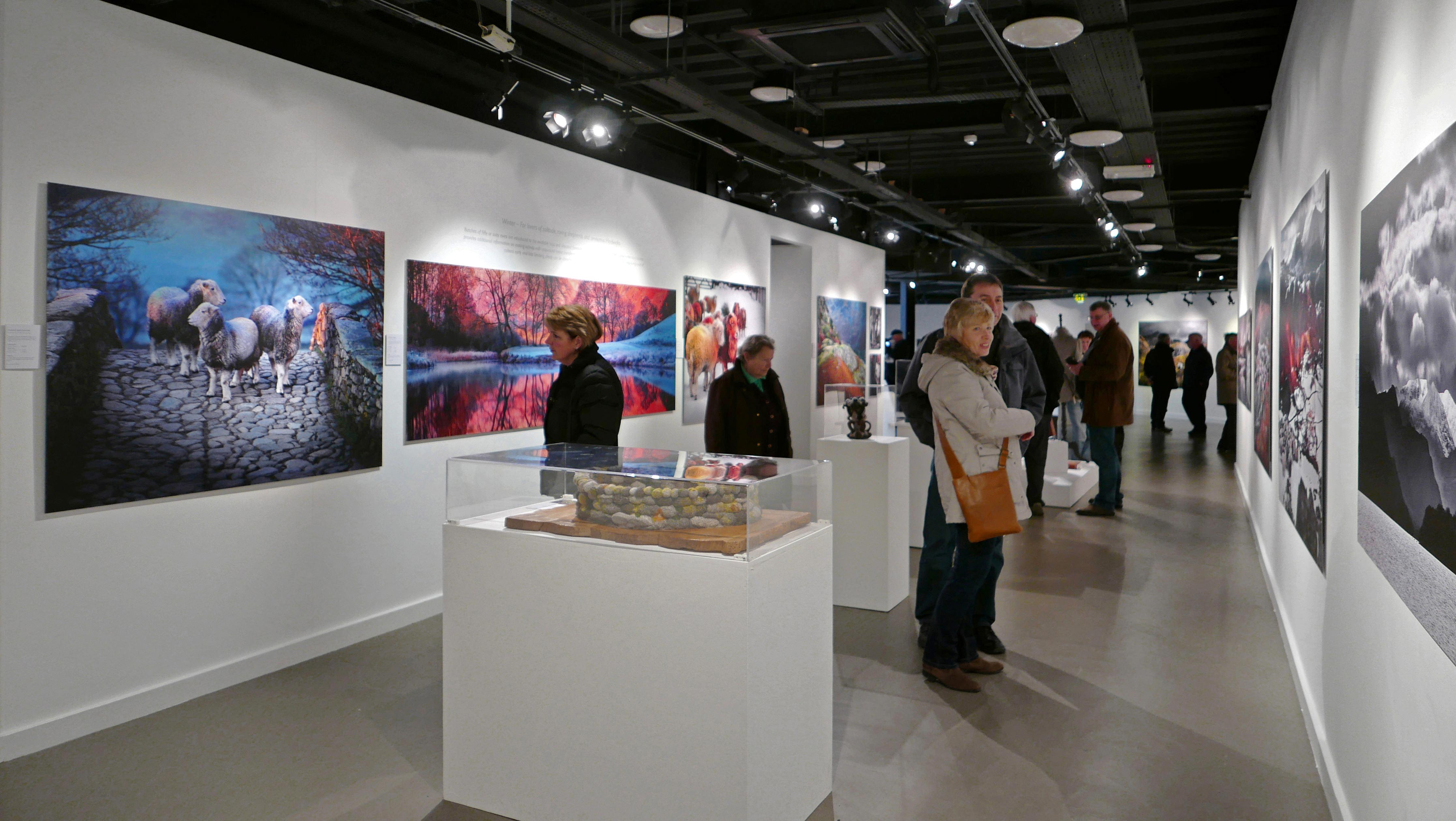 Ian Lawson - Gallery