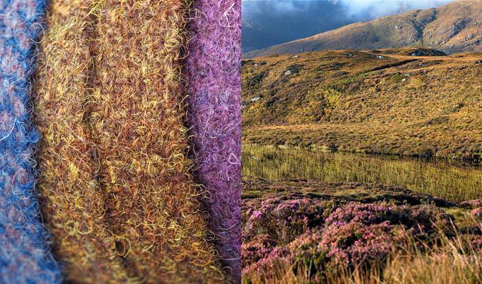 Ian Lawson - Saorsa Diptych Prints