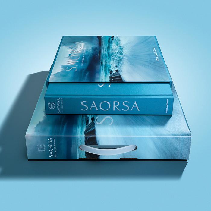 Ian Lawson Saorsa - Books