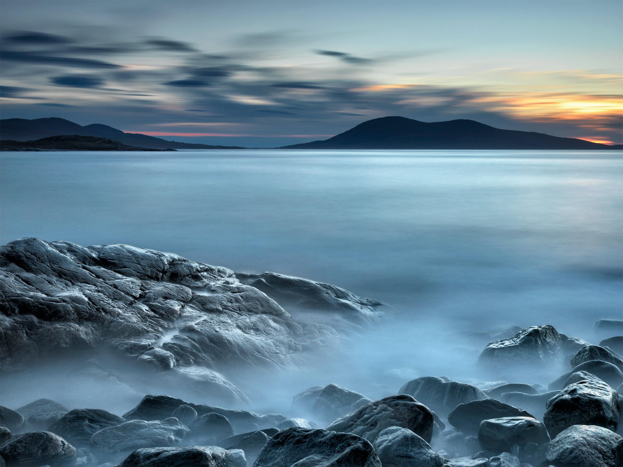 Ian Lawson - Oceans Art