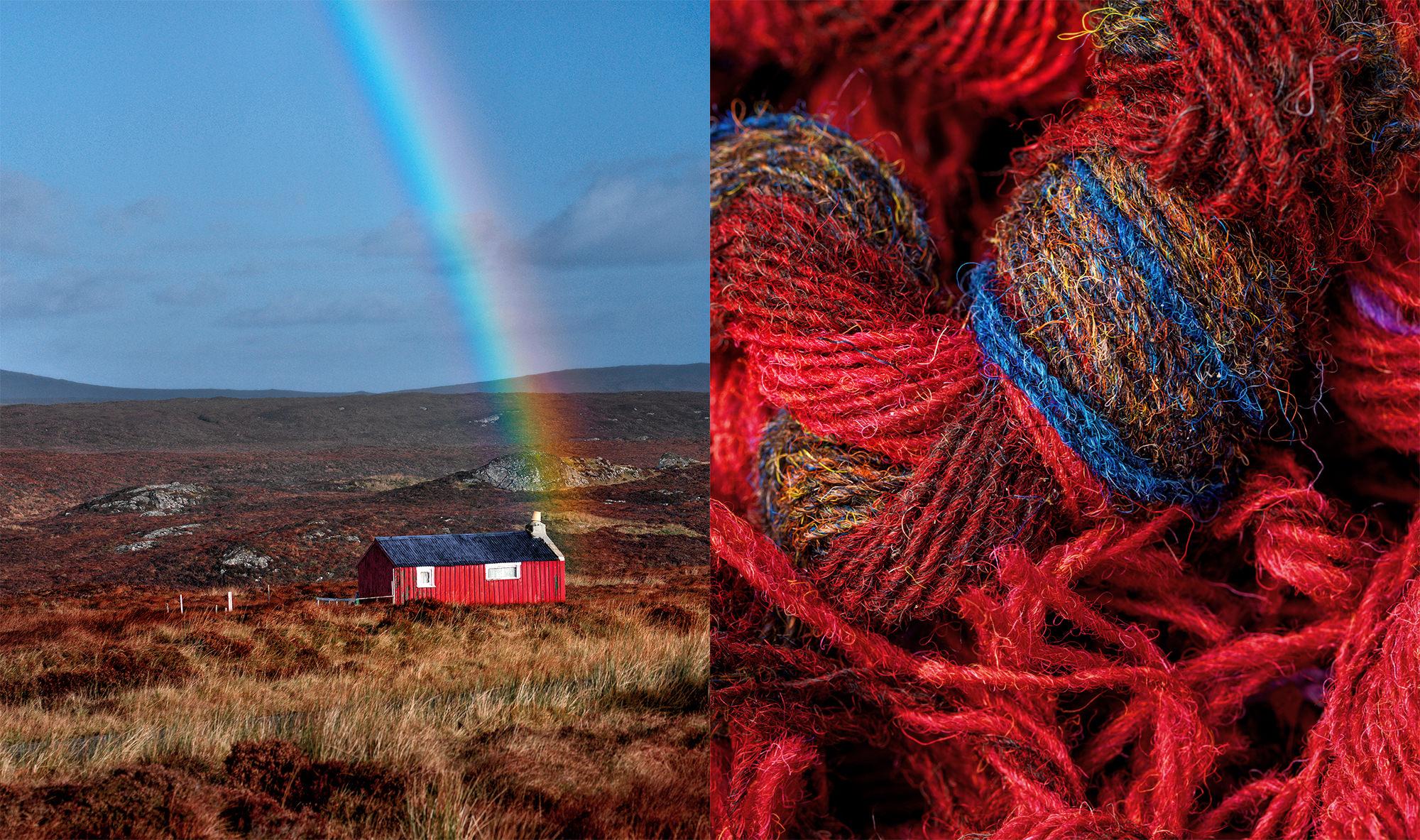 Ian Lawson - Hebridean Memories
