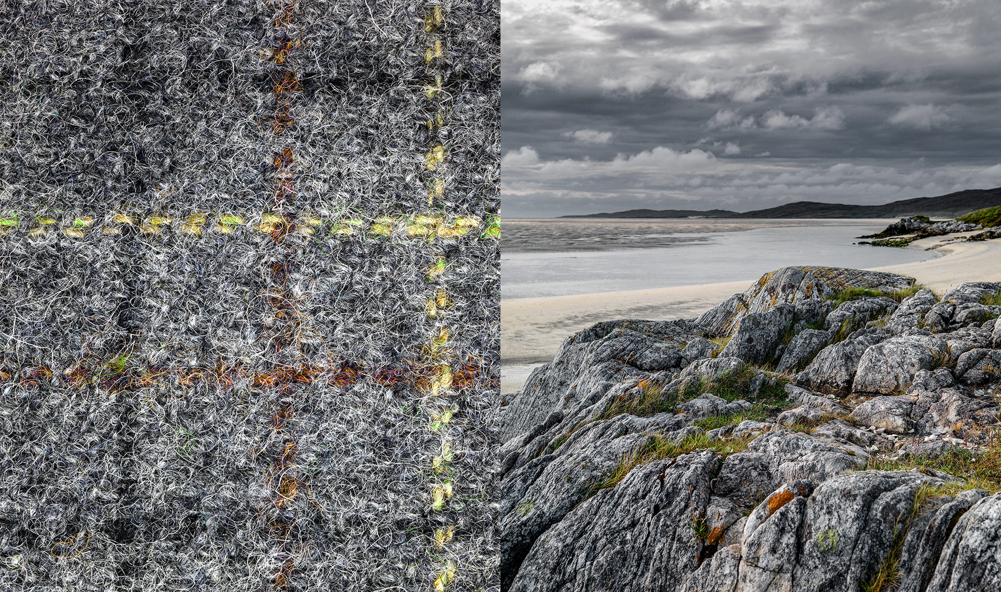 Ian Lawson - The Outer Hebrides