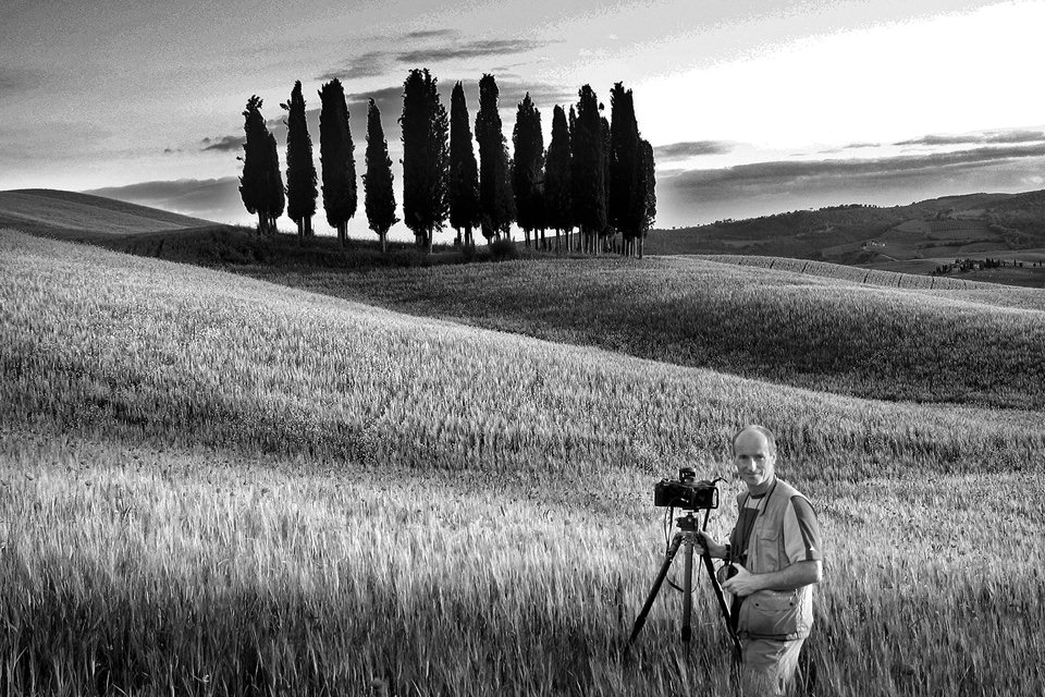 Ian Lawson - Tuscany Escape