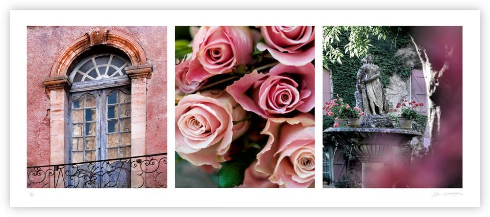Parfum De Provence Ian Lawson