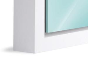 White Maple Frame